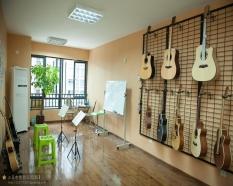 五里店吉他教室