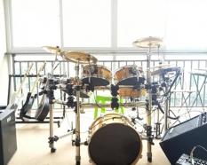 架子鼓教室