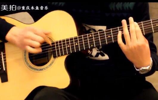 重庆指弹吉他