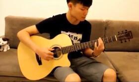 渝北吉他培训
