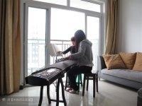重庆古筝培训
