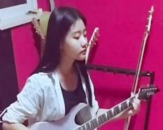杨家坪学吉他
