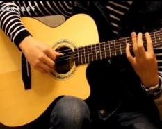 杨家坪吉他培训